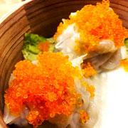 カニ味噌シュウマイ 2個 ¥460