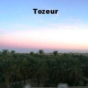 Tozeur