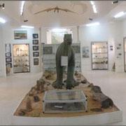 Musée Mémorial de la Terre
