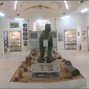 The Memorial Museum of the Earth