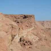 Raiders of the lost ark in Sidi Bouhlel