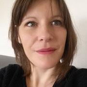 Savrina KYVEL - Secrétaire adjointe