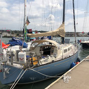GYMIR in Cowes