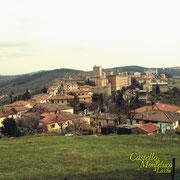 La città di Castellina / The city of Castellina