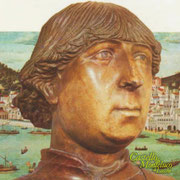Ferdinando I d'Aragona Re di Napoli / Ferdinand I of Aragon King of Naples