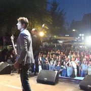 Schlossgrabenfest Darmstadt Echobühne 2016