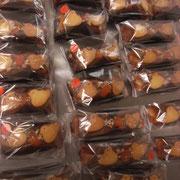 お引き菓子のおめかしパウンド「夏をむかえるフルーツケーキ」