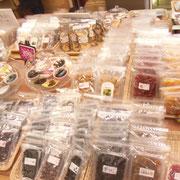 上田で信州産を加工したドライフルーツを手掛けられているお店。