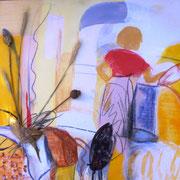 Im Raum, Collage 2009