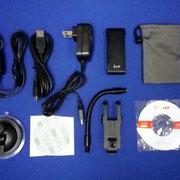 DS-54 ミニドライブレコーダー 付属品