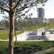 Der Überseepark