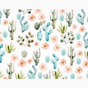 A4 - Print Cactus von Sonia Cavallini Illustration - coming soon