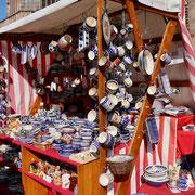 Nürnberg Herbstmarkt Sehenswürdigkeiten Deutschland Nürnberg