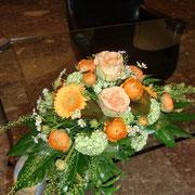 Dekorative Floristik für Ihr Event: Blumenwerkstatt Dresden