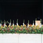 Florale Gestaltung Ihres Events: Blummenwerkstatt-Dresden