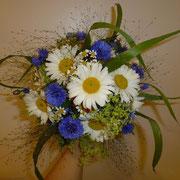 Meisterlich gebunden: Blumensträuße der Blumenwerkstatt Dresden