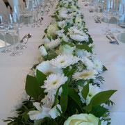 Blumenwerkstatt Dresden: Eventfloristik