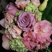 Blumensträuße der Blumenwerkstatt Dresden: Floristische Kostbarkeiten