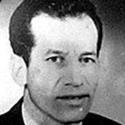 Dr. Radics János
