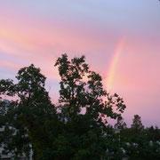 Rainbow! from Lab. (Aug. 2021)