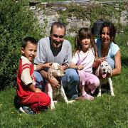 Ramone Raffaele CH Comologno : cucciolo Larry