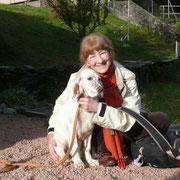 Signora Tanja Schmid CH Zugo