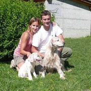 Marika e Tiziano