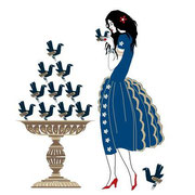 Prinzessin Nachtigall