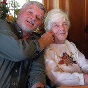 Franz und Oma