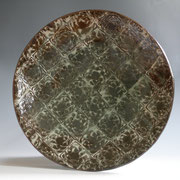 Plate, 2007