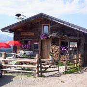 Naringalm - wegererhütte