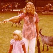 Okt.1978 Baby unterwegs