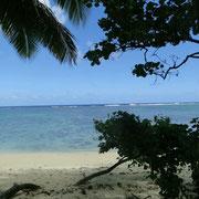...und nochmals Strand