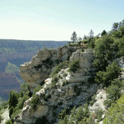 """ North Rim "" des Grand Canyon"