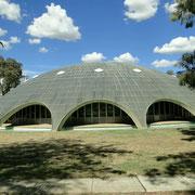 Shine Dome- Sitz der A. Akademie der Wissenschaften