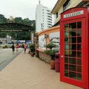 Kota Kinabalu, ehemals Jesselton