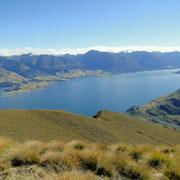 und Lake Wanaka