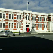 Hokitika, Government Building oder Seddon House