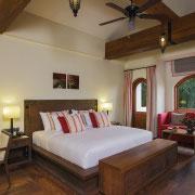 Inle See - Sanctum Inle Resort