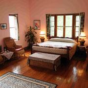 Pyin Oo Lwin - Kandawgyi Hill Resort