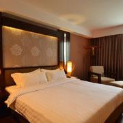 Yangon - Rose Garden Hotel
