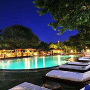 Bagan - Thande Bagan Hotel