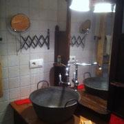 Habitació bany nº4 / Bany