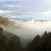 Mar de núvols