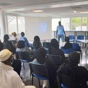 24/07/20: Forum d'Inclusion sociale FR à Mantes-la-Jolie