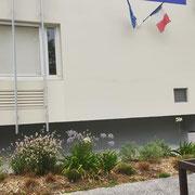 24/07/20: L'Agora, lieu du Forum d'Inclusion sociale FR à Mantes-la-Jolie