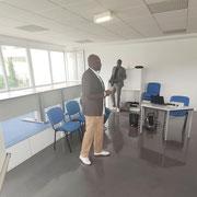 24/07/20: Intervention d'Abel Boyi lors du Forum d'Inclusion sociale FR à Mantes-la-Jolie