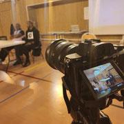23/10/19: Forum d'inclusion sociale organisé par FR et Lapelcha
