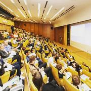 29/05/19: Ministère de l'enseignement supérieur, de la recherche et de l'innovation. Cérémonie de la 5ème édition de remise du prix Éveil organisée par l'association Éveil.