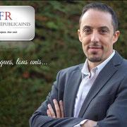 """07/02/19: Nomination de monsieur Freddy Clairembault (Délégué général de la structure citoyenne """"Éveil Asso"""") en tant que conseiller national sur les questions de citoyenneté de la plateforme citoyenne et apolitique """"FR - Les Forces Républicaines""""."""